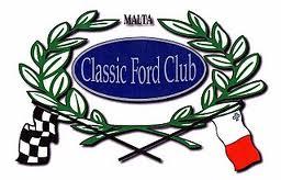 Classic Ford Logo