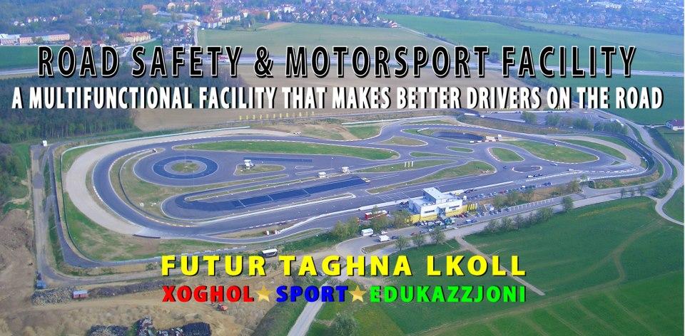 MotorsportFacility
